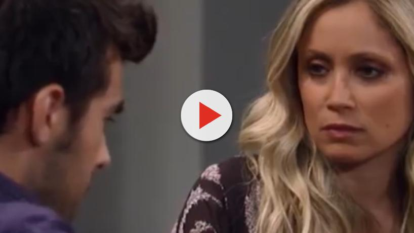 'GH': Willow and Chase could be over, may be seeing the stage set for a 'Lace' connection