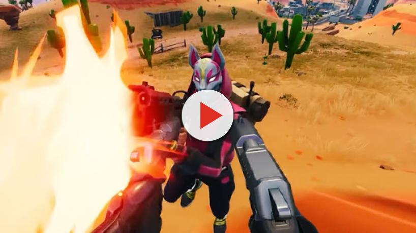 'Fortnite Battle Royale' is getting a big graphics upgrade for Season 10