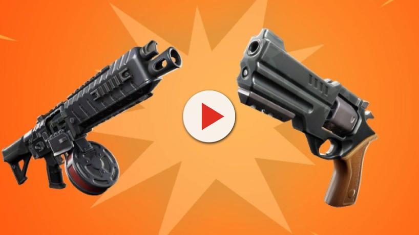 'Fortnite': Stats and gameplay of the new Revolver have been leaked