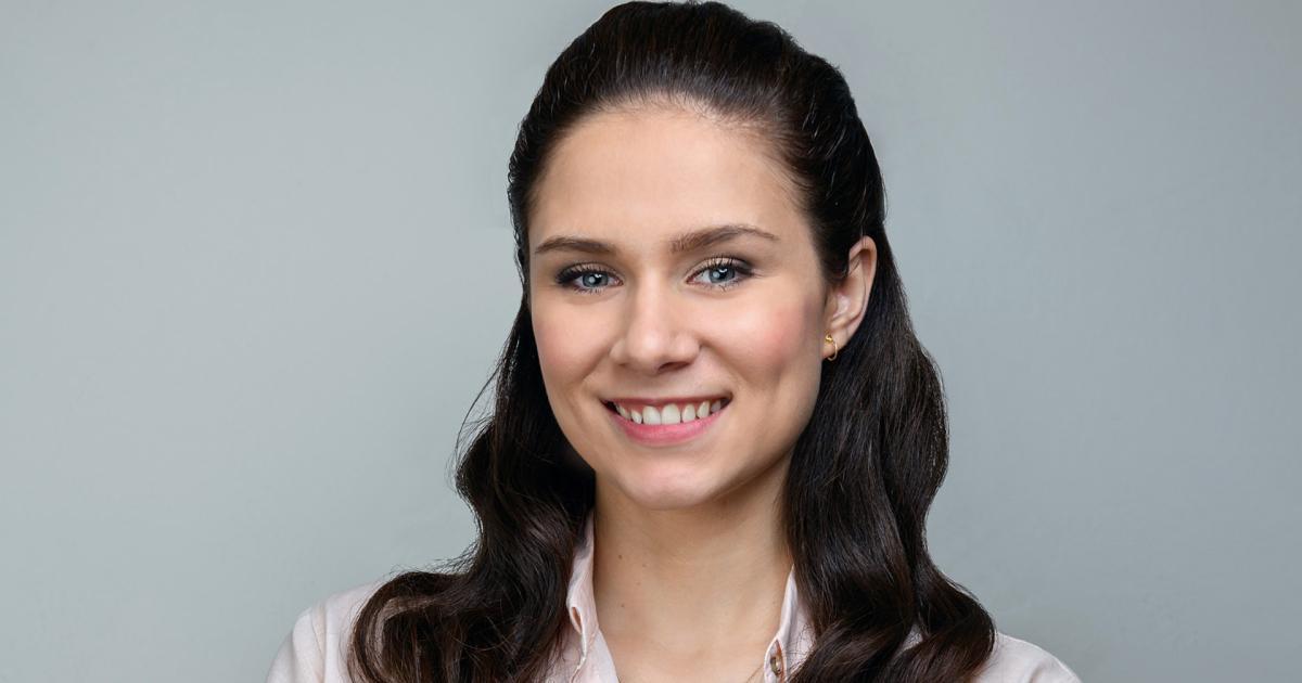 Lucy Ehrlinger