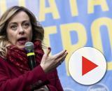 Giorgia Meloni: C'è un piano per destrutturare la nostra società ... - fanpage.it