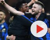 Skriniar, su Instagram il coro da stadio sulla maledizione-Champions della Juve - fcinter1908.it