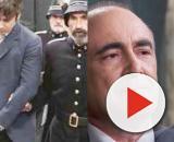 Una Vita, trame Spagna: Liberto arrestato per violenza, Ramon smaschera Alfredo
