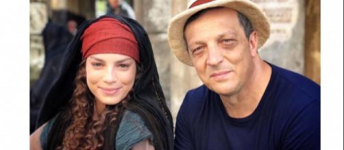 Emma Marrone fa esultare Gabriele Muccino: 'Piena di talento, vi lascerà a bocca aperta'.