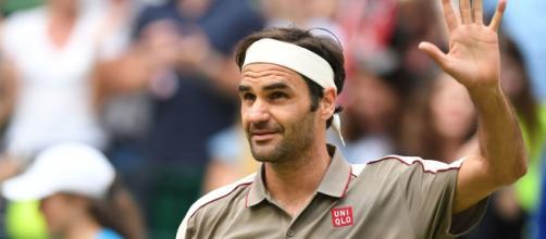 Halle : Roger Federer visera un 10e titre en Allemagne