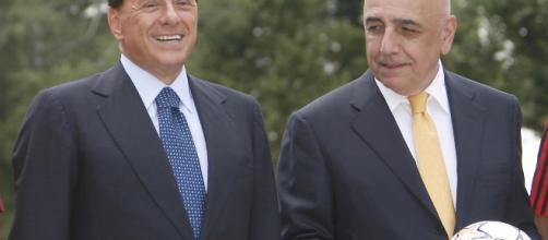 Monza, perché Adriano Galliani e Silvio Berlusconi vogliono la ... - liberoquotidiano.it