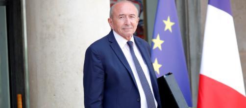 Municipales 2020 : la machine lyonnaise monte au créneau pour défendre Gérard Collomb
