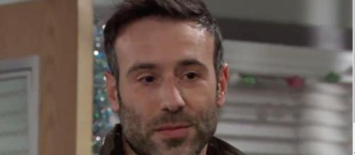 Shiloh fins out Wiley is not his son. [Image Source: ABC Soap Spoilers/YouTube]