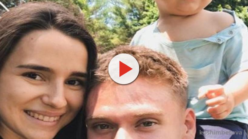 '90 Day Fiance': Steven Frend and Olga celebrate two years together