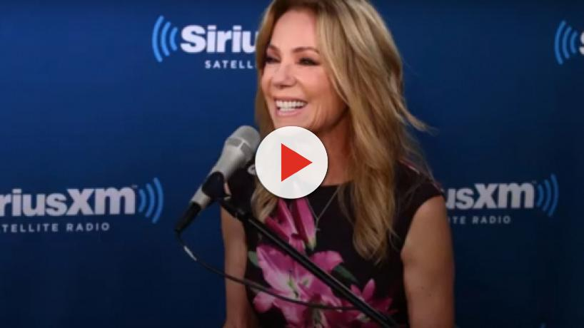 Kathie Lee Gifford will get star on the Hollywood Walk of Fame