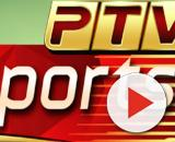 PTV Sports live streaming Pakistan vs South Africa match at Sports.ptv.com.pk: ICC 2019 World Cup [Image via PTV Sports screencap)