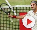 Roger Federer vince ad Halle per la decima volta in carriera