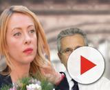 Rom: Giorgia Meloni contro Gianfranco Librandi