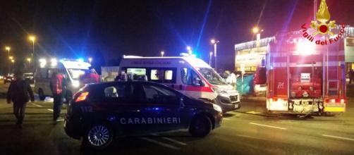 Calabria, tre ragazzi perdono la vita in un incidente (foto di repertorio).