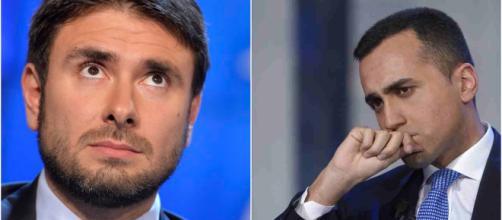 Di Maio arrabbiato per parole di Di Battista - blastingnews.com