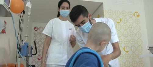 El IMSS necesita más médicos para mejorar la calidad de sus servicios. - eltxoromatutino.com