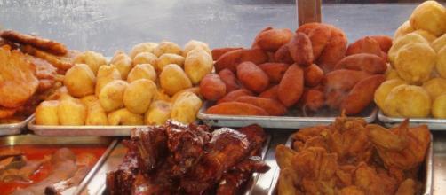 Las frituras en exceso ocasionan daños a la salud. - pinterest.com
