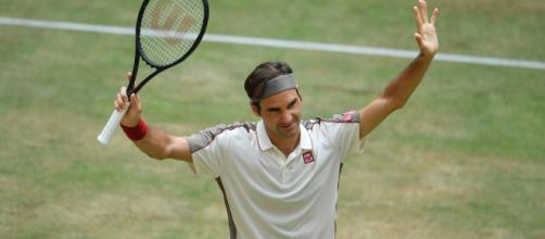 Roger Federer remporte une nouvelle fois Halle