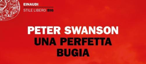 'Una perfetta bugia', thriller di Swanson