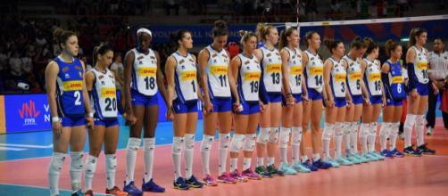 Women Nations League 2019, arriva il momento delle Final Six per l'Italia via sciscianonotizie.it