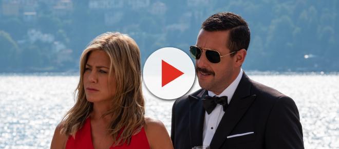 'Mistério no Mediterrâneo' é o novo recordista de audiência da Netflix