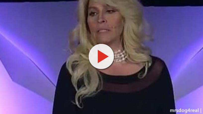 Beth Chapman, 'Dog The Bounty Hunter,' medically induced coma, Duane asks for prayers