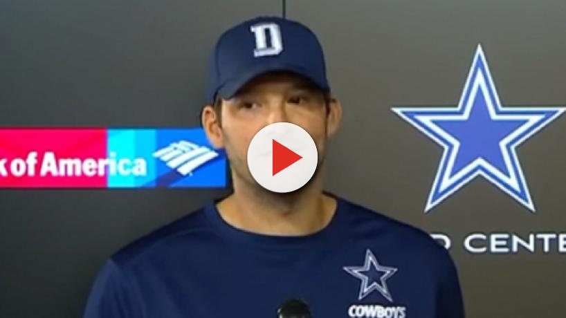 Romo admires Belichick, expects him to coach Patriots 'until we put him in the ground'