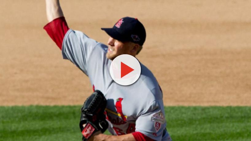 Chicago Cubs: Trevor Rosenthal could offer low cost, high risk option