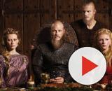 A série conta a história dos antigos nórdicos. (Divulgação/ History)