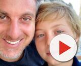 Filho de Luciano Huck e Angélica recebe visita em hospital. Foto: (Arquivo Blasting News)