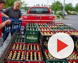 Germania: abitanti comprano tutta la birra del paese per boicottare il festival neonazista