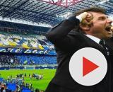 Inter, Conte sorpreso dall'entusiasmo dei tifosi