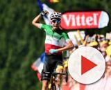 Tour de France - Fabio Aru potrebbe esserci