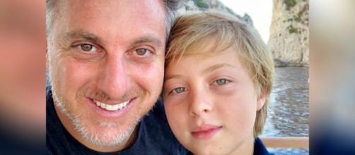 Filho de Luciano é operado e segue internado. (Arquivo Blasting News)