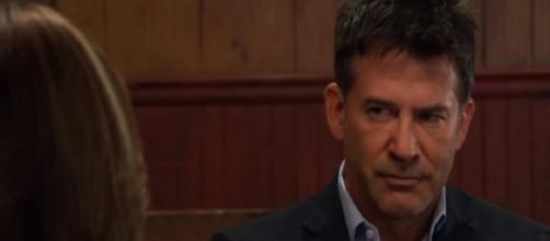 General Hospital: Neil's secret daughter could be Sasha. (Image Source: - GH official / youtube)