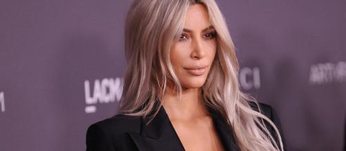 Kim Kardashian trabalhava para famosos antes da fama. (Arquivo Blasting News)
