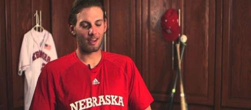 Kyle Kubat's career continues to move forward [Image via NETNebraska/YouTube]