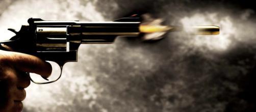 O jovem foi morto com um tiro na cabeça. (Arquivo Blasting News)