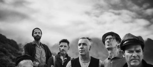 Rammstein Ready New Untitled LP: All About the Industrial Metal ... - people.com