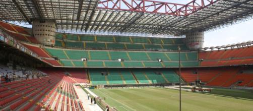 SAN SIRO: lo stadio milanese apre le porte a sposi e feste di ... - milanoevents.it
