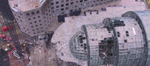 Scoperte 2400 foto inedite dell'11 settembre a una vendita di mobili usati - Jason Scott - Flickr