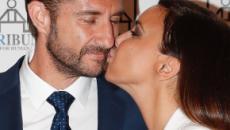 Chenoa confirma su compromiso con Miguel Sánchez a 'Hola'
