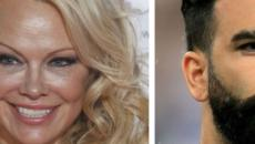 Pamela Anderson se sépare du footballeur Adil Rami : 'C'est un monstre'