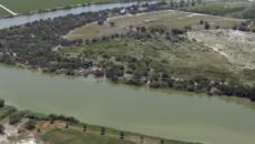 La foto de la vergüenza de Donald Trump: un padre y una hija ahogados en el río Bravo