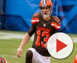 Former Cleveland Browns quarterback goes after current one [Image via Nathan Rupert/Flikr]
