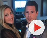 Gina Kirschenheiter poses with estranged husband Matt. [Photo via Instagram]
