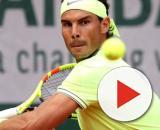 Rafa Nadal sulla seconda testa di serie a Federer: 'Cose che succedono solo a Wimbledon'
