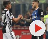 Scambio Icardi-Dybala, Inter e Juve sarebbero favorevoli, ma Wanda Nara avrebbe dei dubbi - glbnews.com