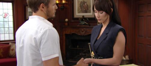 Anticipazioni Beautiful: Liam potrebbe andare a letto con Steffy