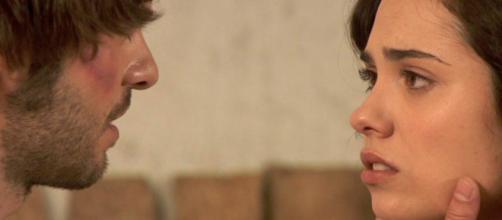 Anticipazioni Il Segreto: ultimo saluto per Gonzalo e Maria